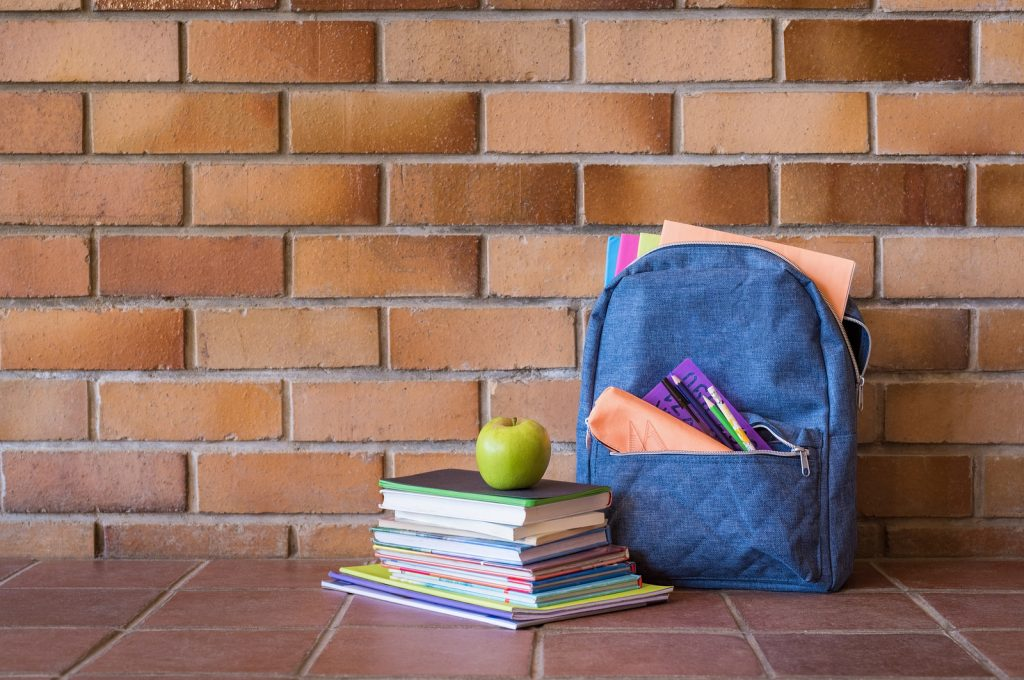5 Meatless & Nut-Free Back to School Lunch Ideas